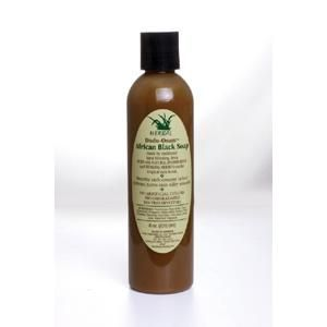 Liquid Dudu Osun Soap/Body Wash
