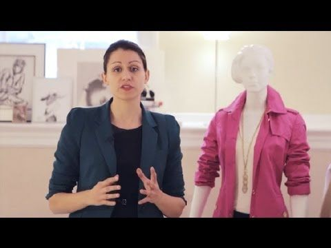 Clothes Etiquette for Women Over 50 : Fashion for Women Over 40 - YouTube