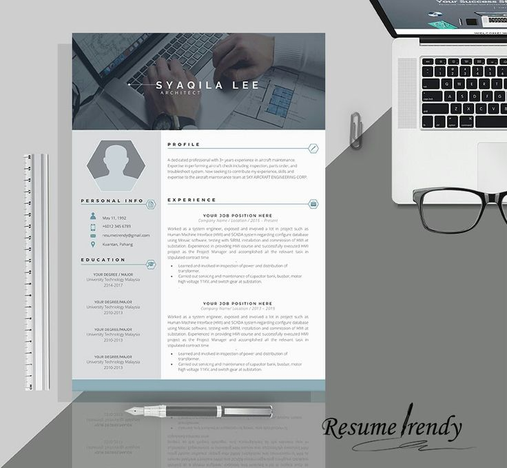 PREMIUM PRO 1! Our resumes are well-crafted and timeless, you can easily adjust them according to your needs and use for years. This resume template will surely satisfy your need while looking for your dreams career.