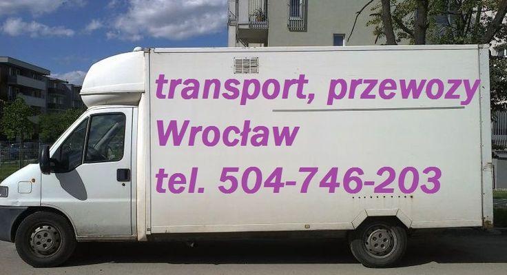 Tanio, transport dla studenta. tel 504-746-203,  Oferujemy przeprowadzki dla studentów na terenie Wrocławia i okolic. Tani transport dla studenta. Przewieziemy meble, rzeczy, ubrania. Oferujemy transport i przeprowadzki samochodem przystosowanym do przewozu mebli. http://wywozmebliwroclaw.pl/