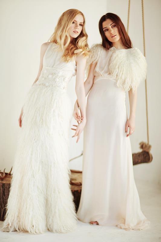 Spring / Summer 2013 Collection Wedding