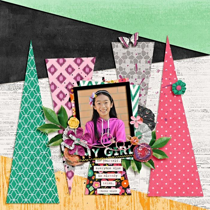 bermuda by zoliofrope doodle splats by brook magee card frames by juliana kneipp wild & free by zoe pearn