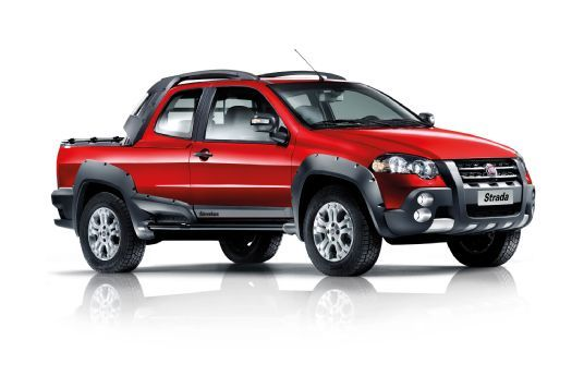 Could Mexico-Market Ram 700 Preview New Mini Pickup for U.S.?