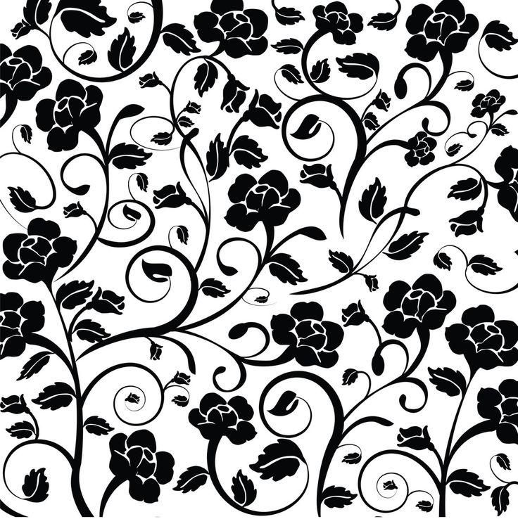 удачно черно белые картинки с цветным принтом один самых распространённых