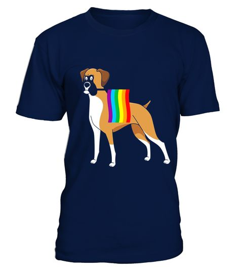 "# Gay Pride Boxer Dog T-Shirt .  Special Offer, not available in shops      Comes in a variety of styles and colours      Buy yours now before it is too late!      Secured payment via Visa / Mastercard / Amex / PayPal      How to place an order            Choose the model from the drop-down menu      Click on ""Buy it now""      Choose the size and the quantity      Add your delivery address and bank details      And that's it!      Tags: This Boxer Dog Tee is awesome for Christmas, Birthday…"