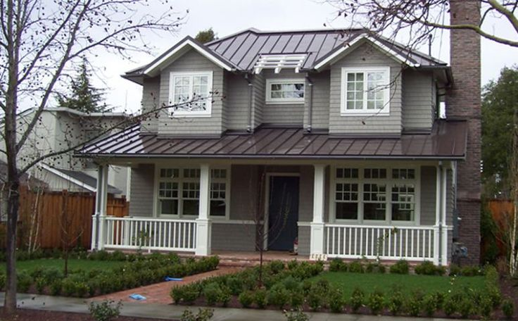 Best Nice Charcoal Gray Metal Roof 6 Metal Roofing In Ma 400 x 300