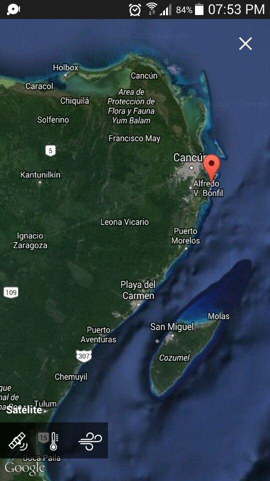 Mis vacaciones en Cancún: Tulum, Isla Mujeres, parte de la Riviera Maya y Holbox, maravilloso!!