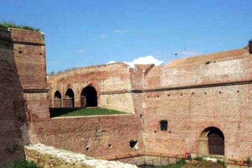 Le antiche mura The ancient magnificent walls