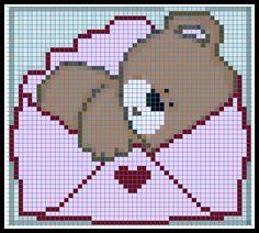 Ângela Bordados: Ursinhos fofinhos para inspirar nosso dia...