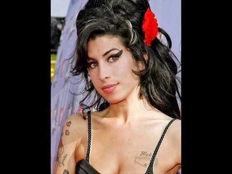 """Amy Winehouse - """"Someone to watch over me"""" (Ella Fitzgerald cover) - such a poignant song and Amy Winehouse brings the heartbreak!"""