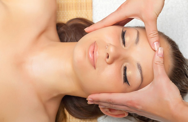 Enjoy great rejuvenating Facials at Beauty Delphine