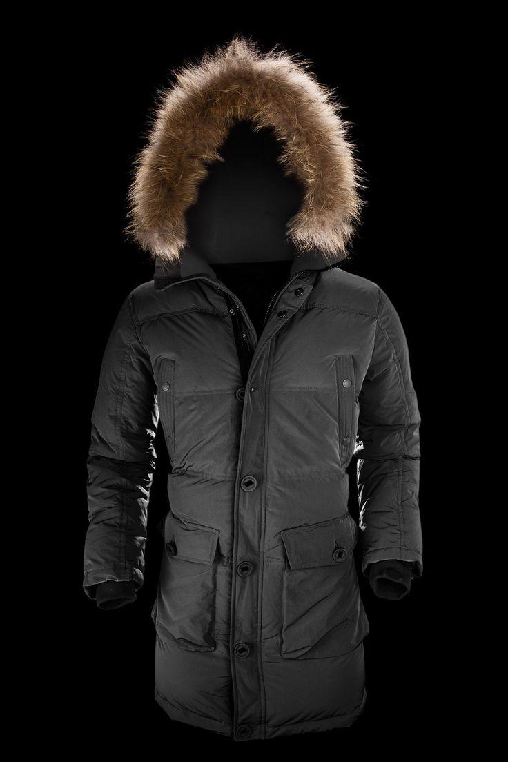 #coats #parka #Man #uomo #cappotto #giaccone #Bomboogie