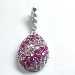 Diamond Designer Padents