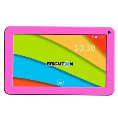 Brigmton Tablet 9″ BTPC-909DC DCore 4GB Rosa