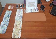 ΡΟΔΟΣυλλέκτης: Συνελήφθησαν, για κατοχή και διακίνηση ναρκωτικών ...