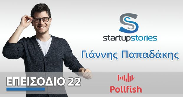 Startup Stories - Episode 22
