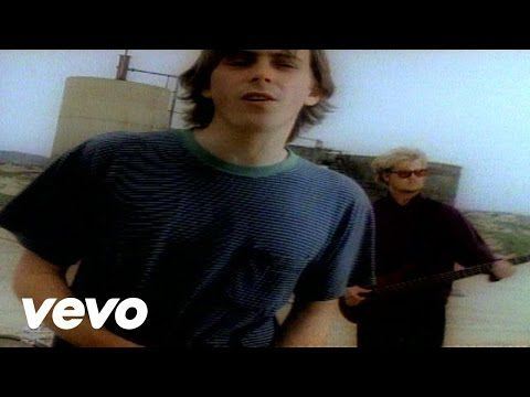 Toad The Wet Sprocket - Walk On The Ocean - YouTube