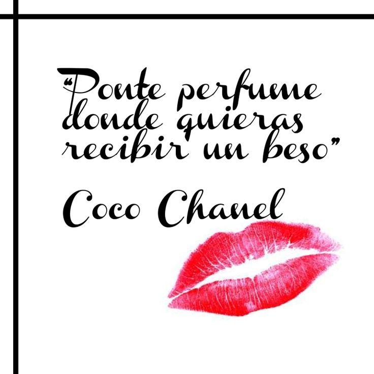 #Quote #cita #fashion #moda #zapatos #coco #chanel