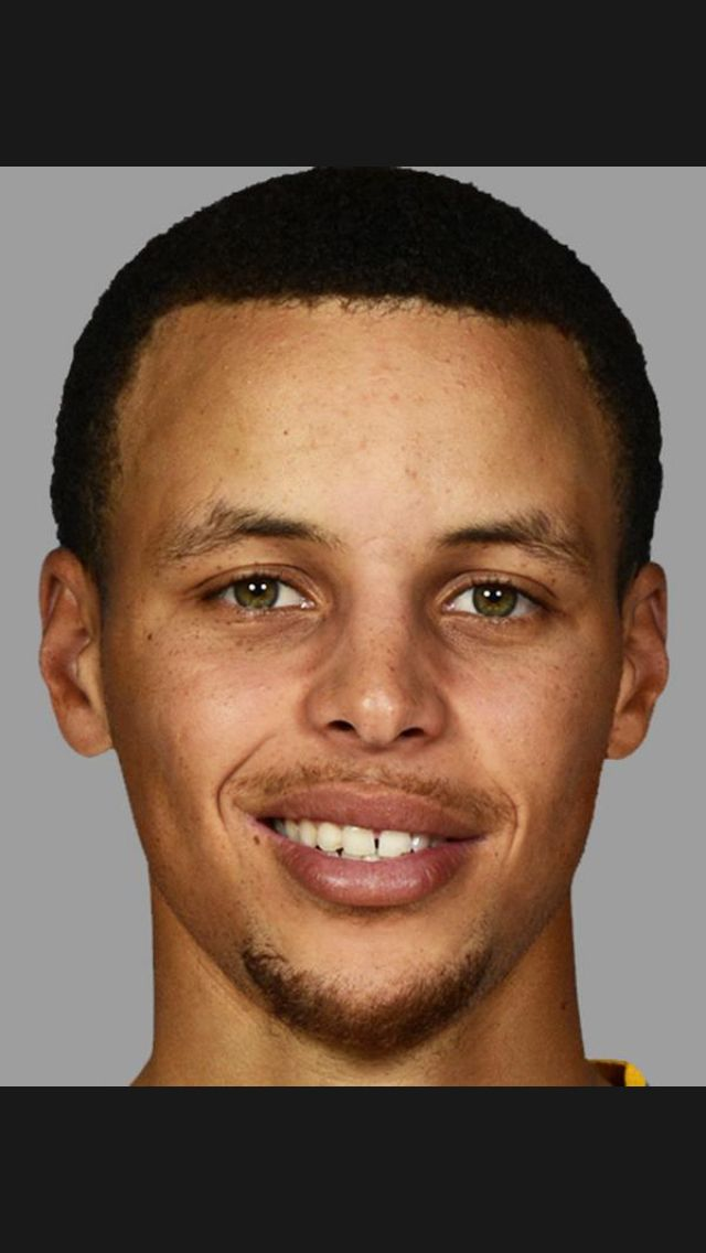Stephen Curry - Golden State Warriors NBA Champs