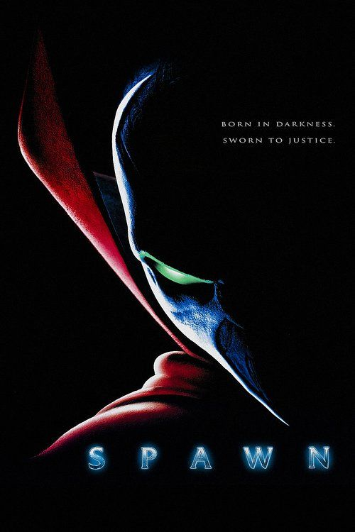 Watch Spawn 1997 Full Movie Online Free