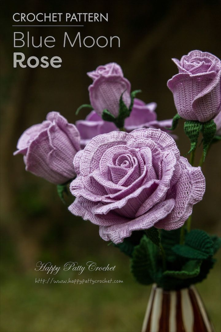 188 Best Images About Happy Patty Crochet On Pinterest Rose Patterns Happy And Crochet Poppy