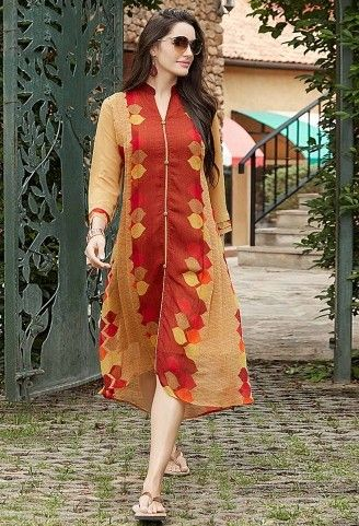 Latest Indian Kurti Designs 2018 For Girls Kurtis Kurti Indian