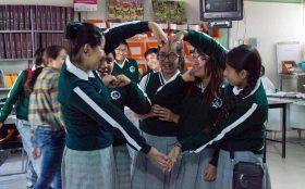 Oaxaca Intercultural promueve lectura y valores en escuelas secundarias