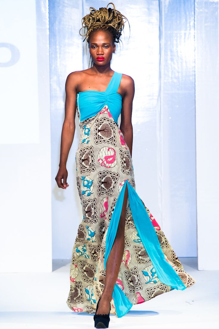 Kitenge In Blue Trims Patterns For Dresses Pinterest African Fashion Style Ankara And Bags