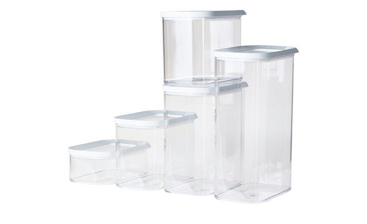 25 einzigartige vorratsdosen ideen auf pinterest vorratsdosen glas badezimmerbeh lter und. Black Bedroom Furniture Sets. Home Design Ideas