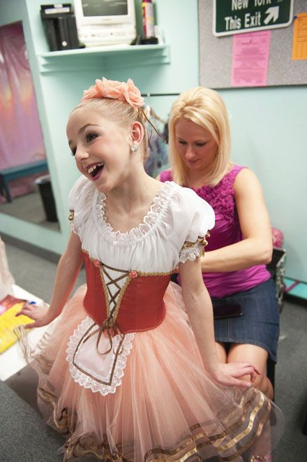 Dance Moms Season 1 Episode Stills
