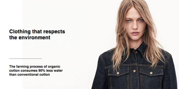 Zara, Inditex, fashion, fast fashion, sustainable fashion, sustainable supply chain, supply chain, tencel, better cotton, Leon Kaye