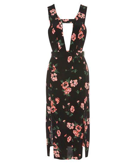 Romantic Dresses: Topshop, $74, topshop.com