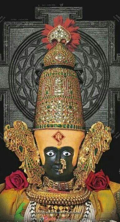 Shri mahalaxmi devi, kolhapur