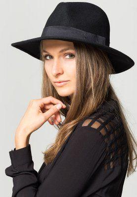 """""""Bei Wind und Wetter lasse ich den Kopf nicht hängen, sondern setze lieber auf ein cooles Topping: Herrenhüte wie den Fedora zum Beispiel. Damit können mir auch Bad Hair Days nichts anhaben – einfach Hut auf und ab nach draußen."""" Garantiert dein neues Lieblingsteil! ALDO ONARENNA - Hut - black für 24,95 € (11.11.15) versandkostenfrei bei Zalando bestellen."""