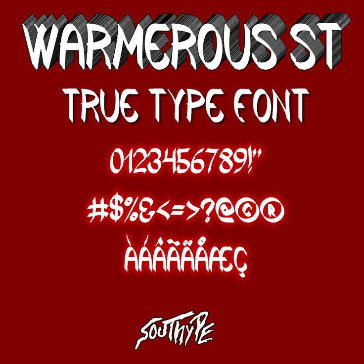 Warmerous St