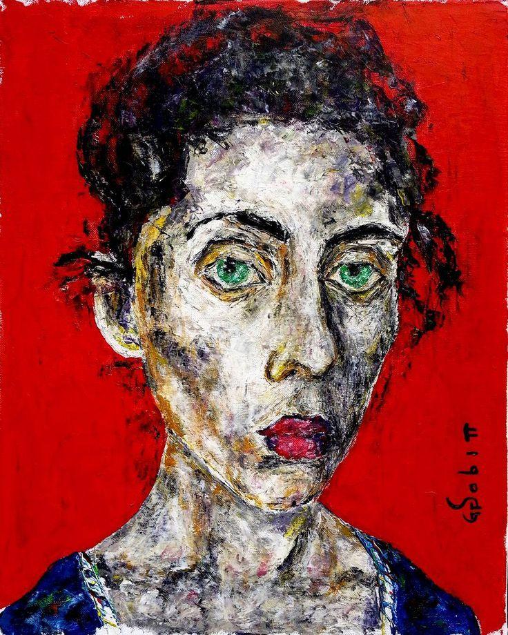 """1,168 aprecieri, 12 comentarii - George Sabin (@art_painting_center) pe Instagram: """"#art #artwork #girl #cute #sale #oilpainting #artlovers #artist  #painter #painting #paintingart…"""""""