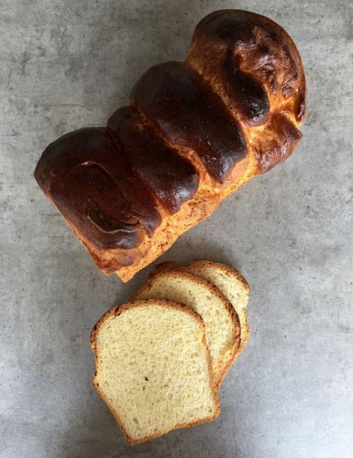 Hausgemachtes Toastbrot für Sandwiches & Co. Köstlich!