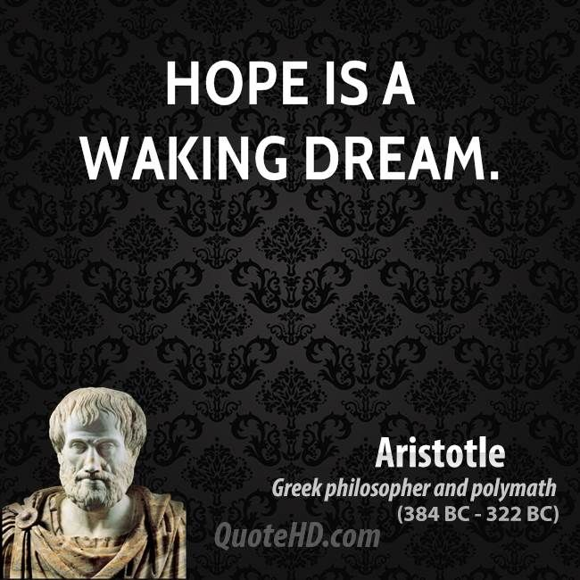 Aristotle Quote shared from www.quotehd.com
