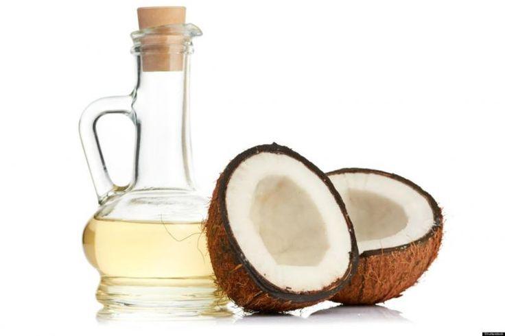 Uleiul de cocos, bun in bucatarie si pentru sanatate