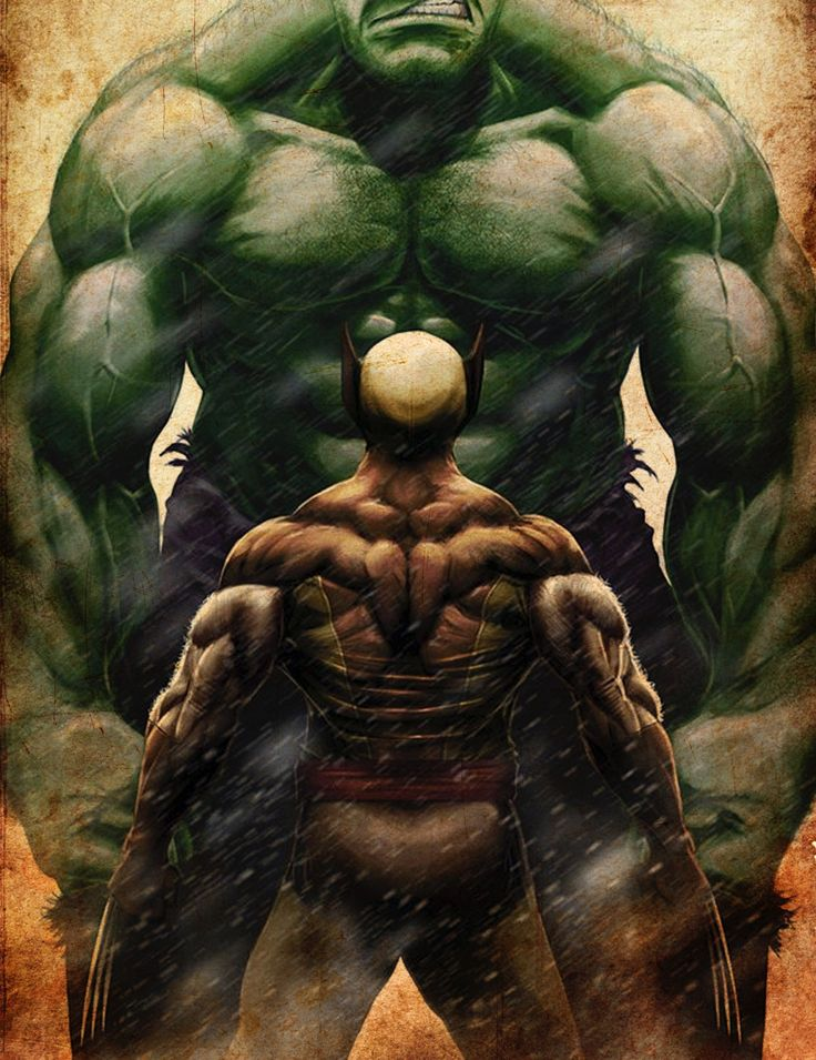 Comic Book Artwork   DC & Marvel Character   Pinterest ...