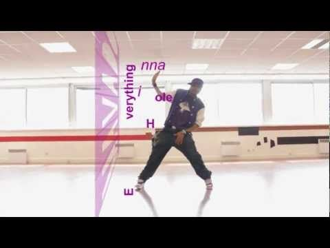 Ragga Jam Officiel - Jiggy - Mavado (Everything Inna Hole) - YouTube