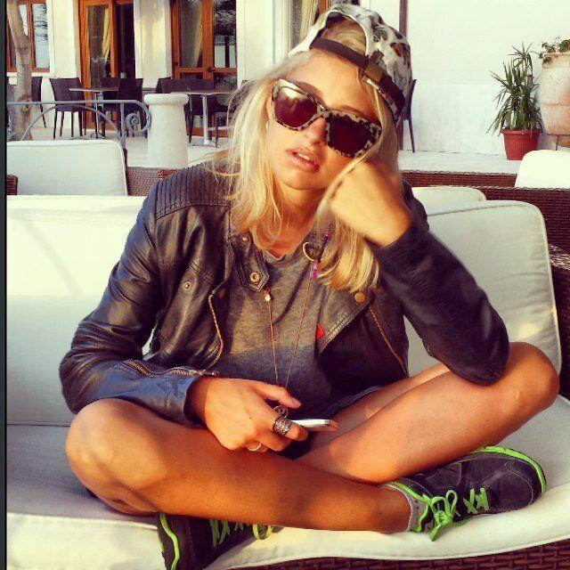 Phoebe-Lettice #stylequeen