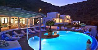 Paxos - Hotel