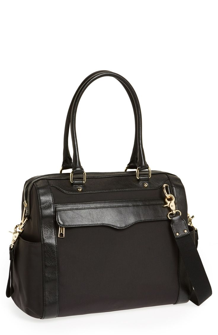 Rebecca Minkoff 'Knocked Up' Diaper Bag