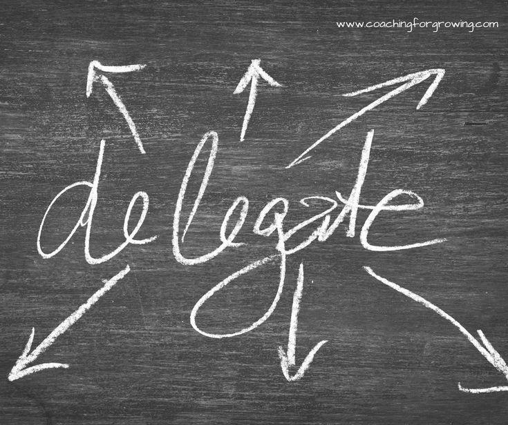 Delegálj a hatékonyság növelése érdekében. Coaching. http://coachingforgrowing.com/10-delegalj/