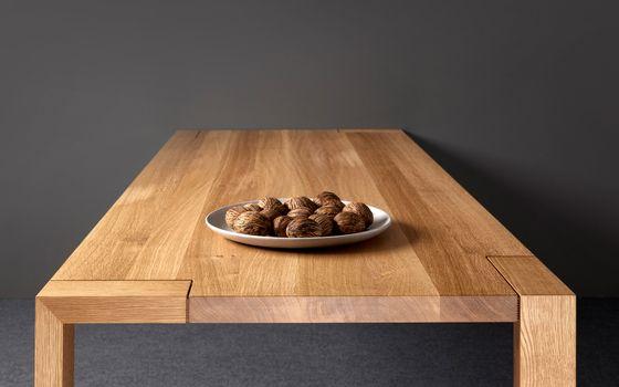 Tavoli da pranzo | Tavoli | IGN. CORNER. | Ign. Design. | Andy. Check it out on Architonic