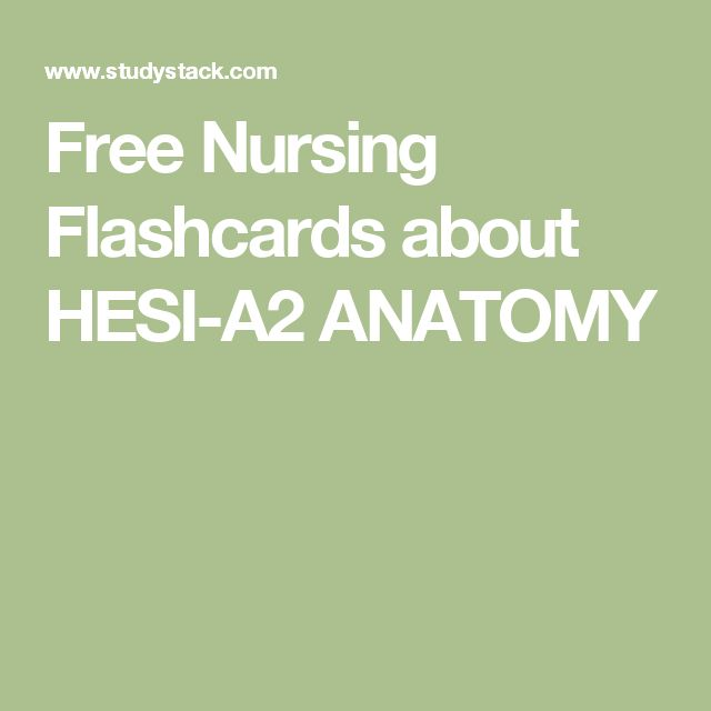 77 best hesi images on pinterest nursing schools college free nursing flashcards about hesi a2 anatomy fandeluxe