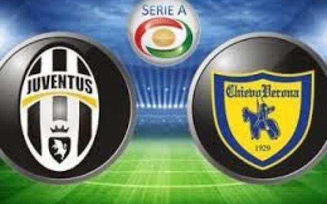 [VIDEO] Juventus-Chievo Highlights: è sempre più crisi, fischiato Allegri Juventus-Chievo 1-1: i bianconeri si salvano nel finale grazie al rigore trasformato da Dybala, decisivo l'ingresso di Cuadrado che dà la sveglia. C'era una volta la Juve schiacciasassi che dominava  #highlights #juve #juventus #allegri #video