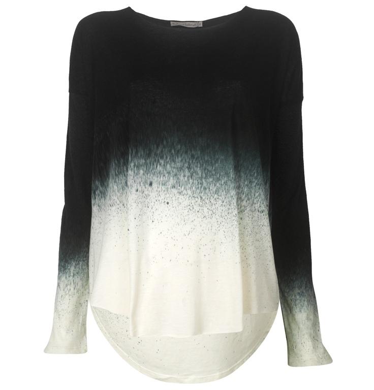 Rabens Saloner Long Sleeve Stardust T-shirt