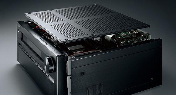オーディオ&ビジュアル製品情報:AVアンプ>TX-NR5010(B)|オンキヨー株式会社